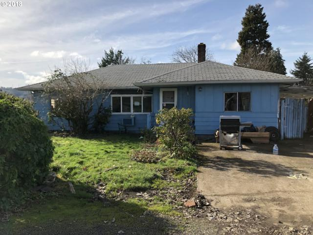 320 33RD St, Springfield, OR 97478 (MLS #18268774) :: Song Real Estate