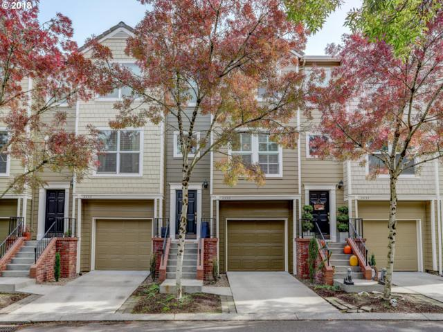 2640 NW Kennedy Ct, Portland, OR 97229 (MLS #18268793) :: McKillion Real Estate Group