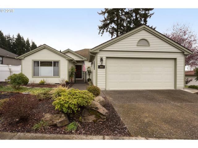 3003 SE 156TH Ave, Vancouver, WA 98683 (MLS #18268884) :: Next Home Realty Connection