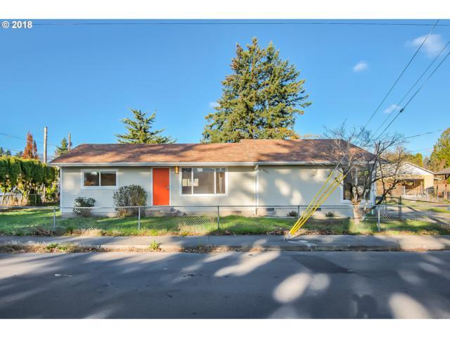 8007 SE Henry St, Portland, OR 97206 (MLS #18268956) :: McKillion Real Estate Group