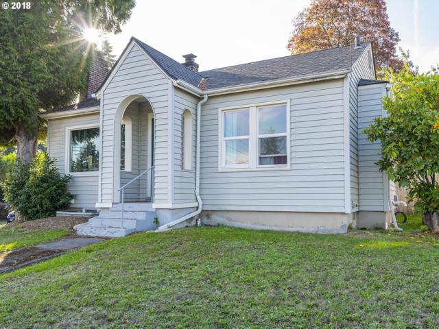 7334 NE Halsey St, Portland, OR 97213 (MLS #18269010) :: Change Realty