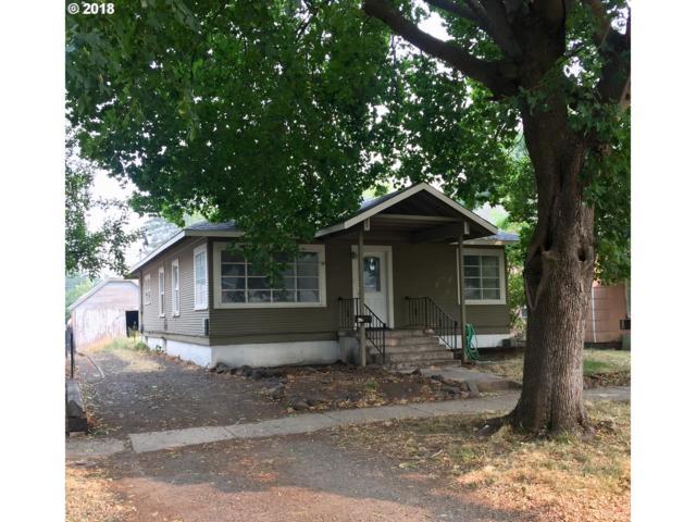 2011 1ST St, La Grande, OR 97850 (MLS #18269199) :: Cano Real Estate