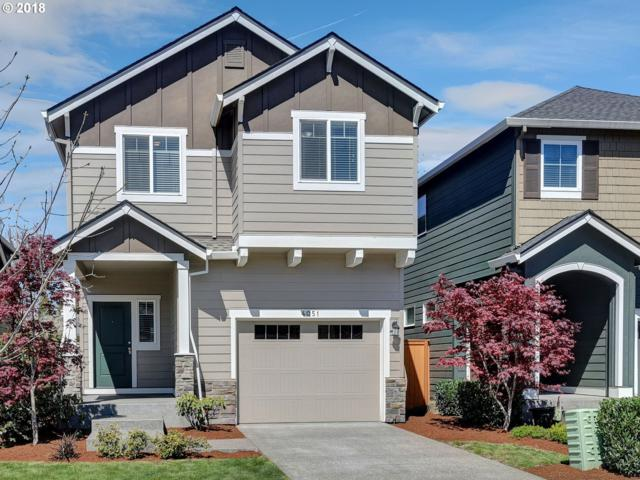 4051 SE Lone Oak St, Hillsboro, OR 97123 (MLS #18269206) :: Next Home Realty Connection