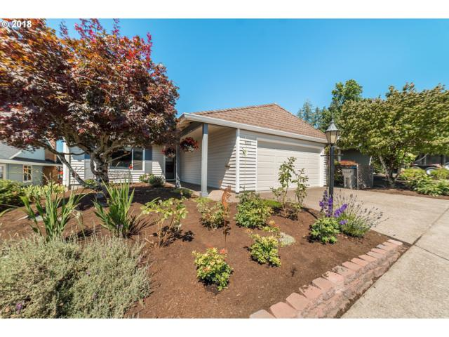 10385 SW Highland Dr, Tigard, OR 97224 (MLS #18269228) :: Cano Real Estate
