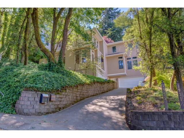 1935 SW 13TH Ave, Portland, OR 97201 (MLS #18269242) :: Cano Real Estate