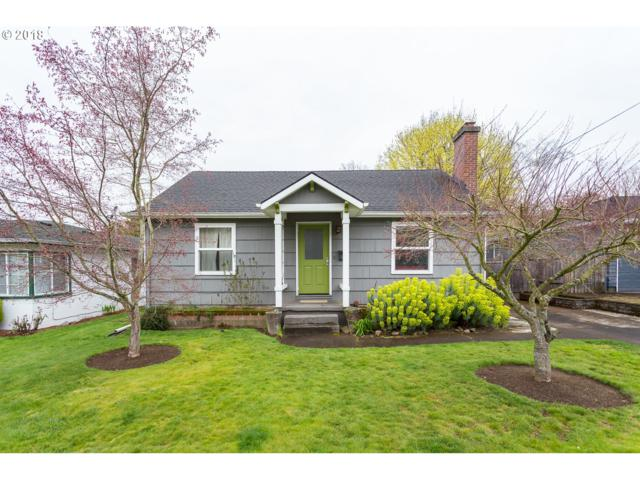 4412 NE 73RD Ave, Portland, OR 97218 (MLS #18269301) :: Next Home Realty Connection