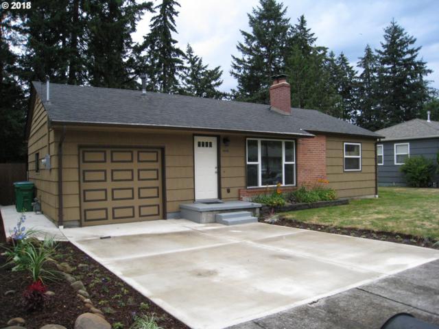 10508 SE Center St, Portland, OR 97266 (MLS #18269422) :: McKillion Real Estate Group