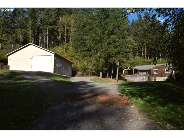 5401 NE Boulder Creek Rd, Camas, WA 98607 (MLS #18269529) :: McKillion Real Estate Group