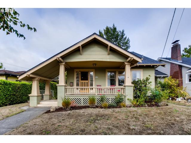 7425 N Mohawk Ave, Portland, OR 97203 (MLS #18269660) :: The Dale Chumbley Group