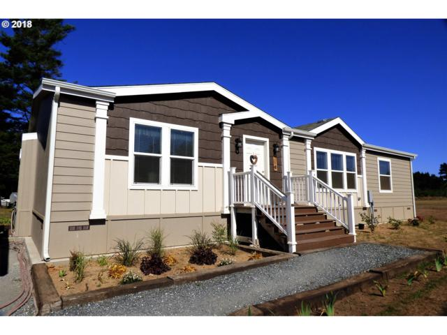 87452 Batson Ln, Bandon, OR 97411 (MLS #18269754) :: Stellar Realty Northwest