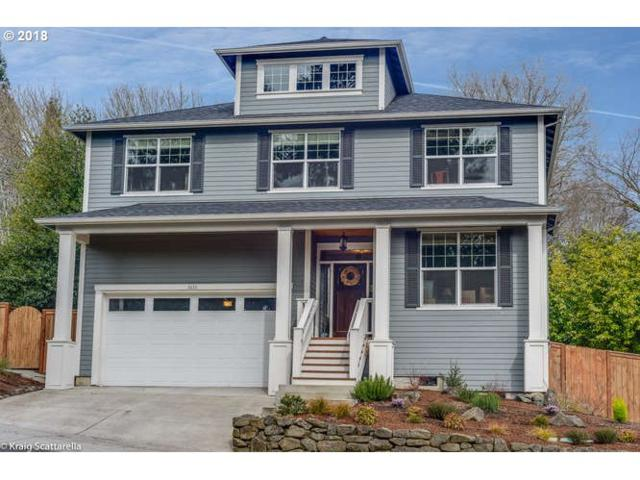 2233 SW Canby Ct, Portland, OR 97219 (MLS #18269838) :: TLK Group Properties