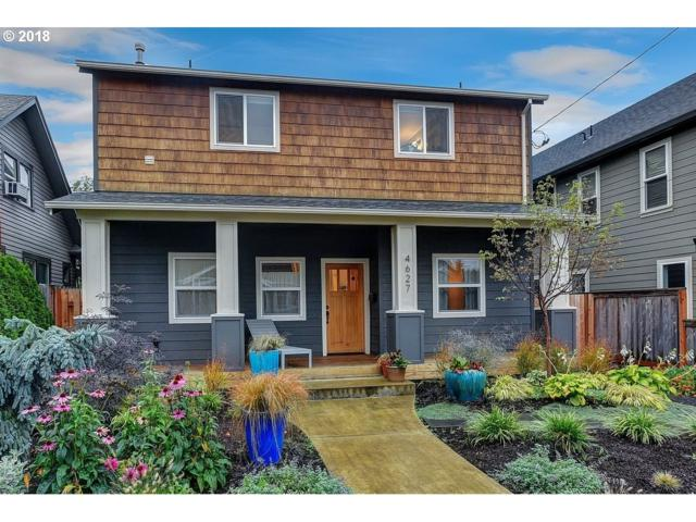 4627 NE 29TH Ave, Portland, OR 97211 (MLS #18269867) :: Townsend Jarvis Group Real Estate