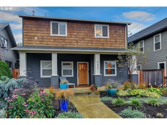4627 NE 29TH Ave, Portland, OR 97211 (MLS #18269867) :: Cano Real Estate
