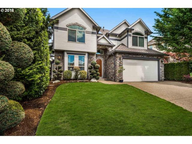 14175 SE Apple Ct, Happy Valley, OR 97086 (MLS #18270008) :: Matin Real Estate