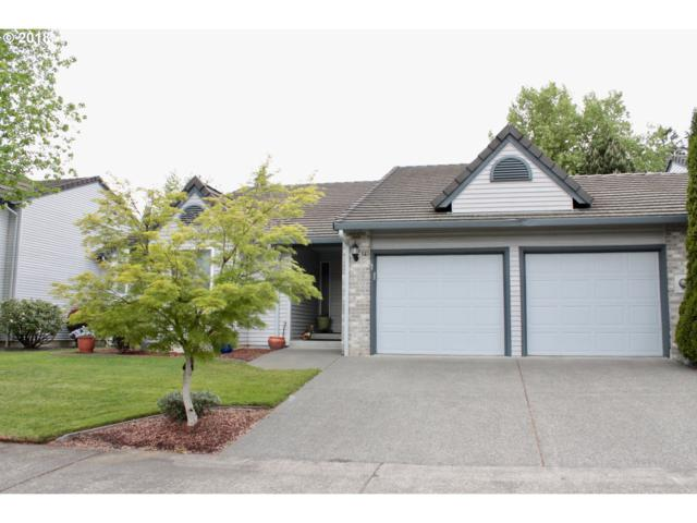 15917 NE Union Rd #77, Ridgefield, WA 98642 (MLS #18270036) :: The Dale Chumbley Group
