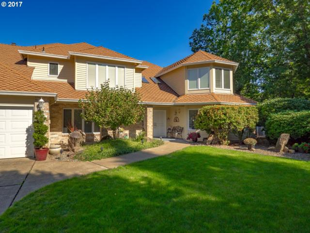 8084 SW Edgewater, Wilsonville, OR 97070 (MLS #18270055) :: R&R Properties of Eugene LLC