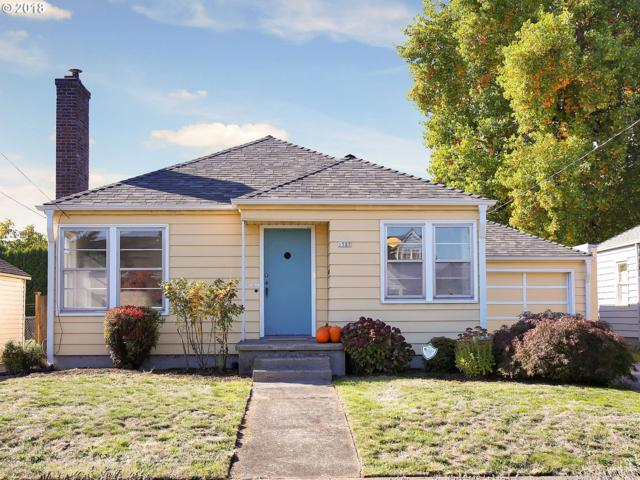 1527 NE 62ND Ave, Portland, OR 97213 (MLS #18270092) :: The Sadle Home Selling Team