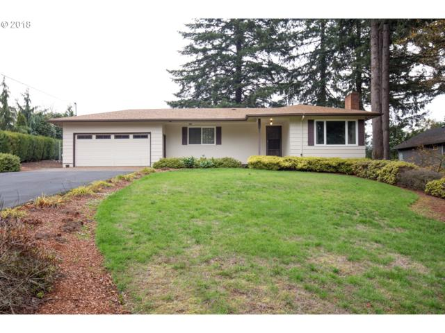 757 Marylhurst Dr, West Linn, OR 97068 (MLS #18270200) :: Realty Edge