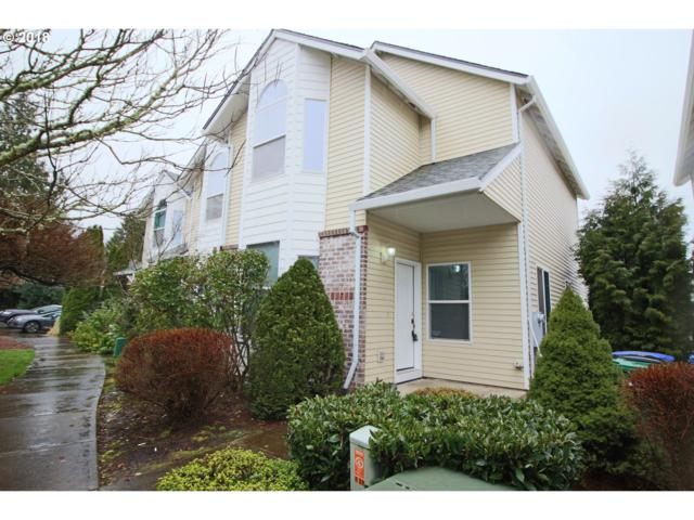 13712 SE Steele St, Portland, OR 97236 (MLS #18270412) :: Next Home Realty Connection