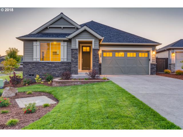 7590 SW Honor Loop, Wilsonville, OR 97070 (MLS #18270530) :: Portland Lifestyle Team