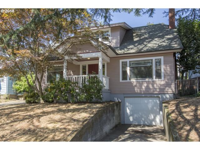 4135 NE Hassalo St, Portland, OR 97232 (MLS #18270800) :: Next Home Realty Connection
