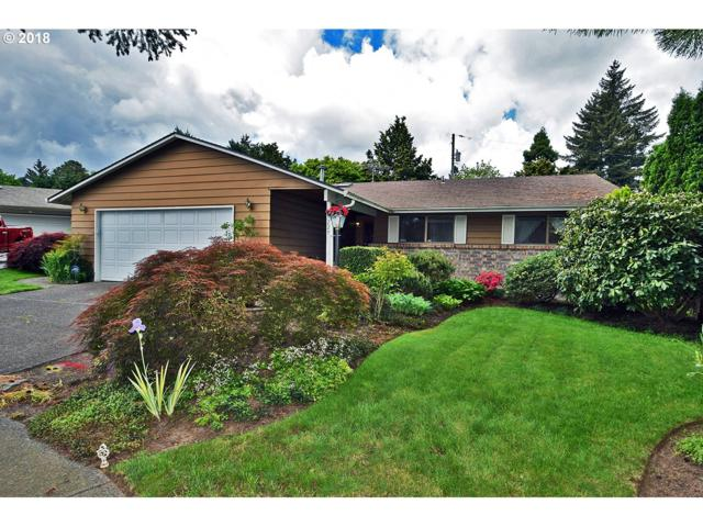 3229 NE 110TH Ave, Portland, OR 97220 (MLS #18271020) :: Next Home Realty Connection
