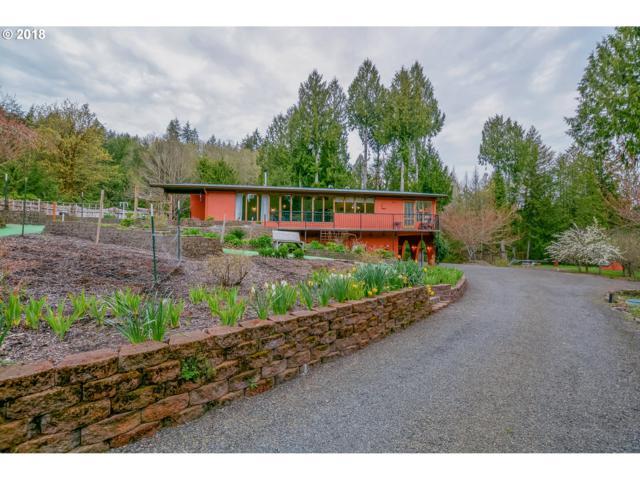 140 Winter Ln, Castle Rock, WA 98611 (MLS #18271075) :: Stellar Realty Northwest