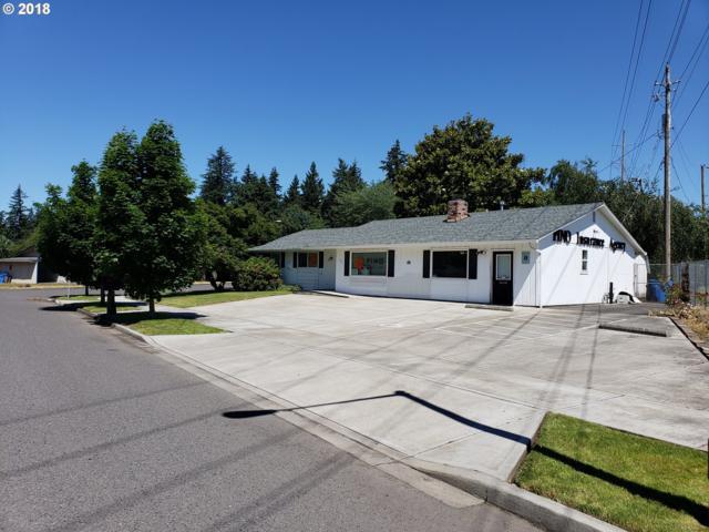 11714 NE Crestwood Dr, Vancouver, WA 98684 (MLS #18271203) :: Premiere Property Group LLC