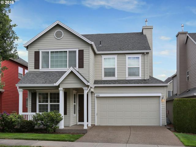 556 NE 63RD Ave, Hillsboro, OR 97124 (MLS #18271263) :: Next Home Realty Connection