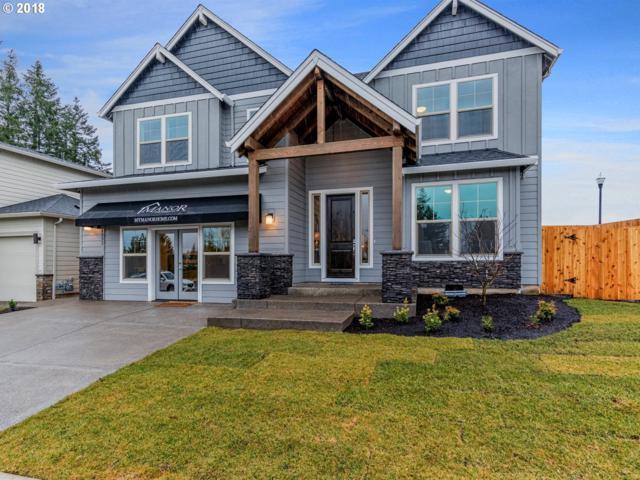 4031 NE Tacoma Ct, Camas, WA 98607 (MLS #18271408) :: The Dale Chumbley Group