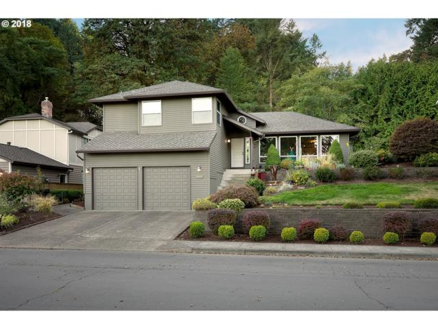 18180 Upper Midhill Dr, West Linn, OR 97068 (MLS #18271787) :: Matin Real Estate