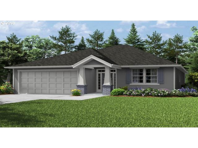 3730 S Willow Dr, Ridgefield, WA 98642 (MLS #18271825) :: Hatch Homes Group