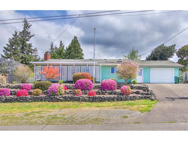 156 2ND Ave, Coos Bay, OR 97420 (MLS #18271854) :: McKillion Real Estate Group