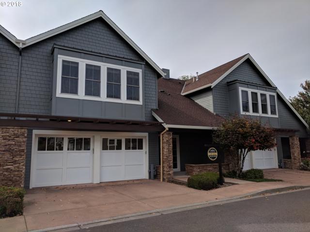 7500 NW Payne St #39, Camas, WA 98607 (MLS #18271889) :: The Sadle Home Selling Team
