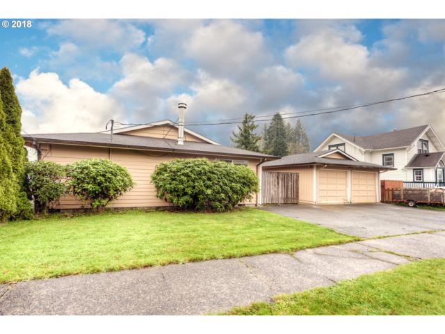 -1 4th St, Astoria, OR 97103 (MLS #18271918) :: Change Realty