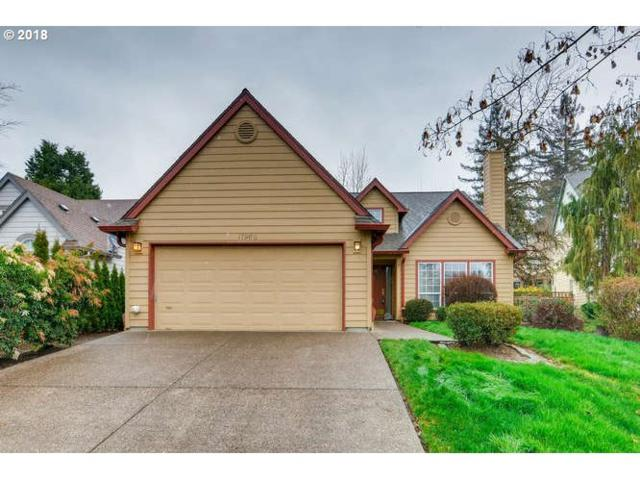 17960 SW 111TH Ave, Tualatin, OR 97062 (MLS #18271920) :: Matin Real Estate