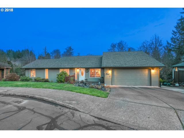 912 E 7TH St, La Center, WA 98629 (MLS #18271964) :: Next Home Realty Connection