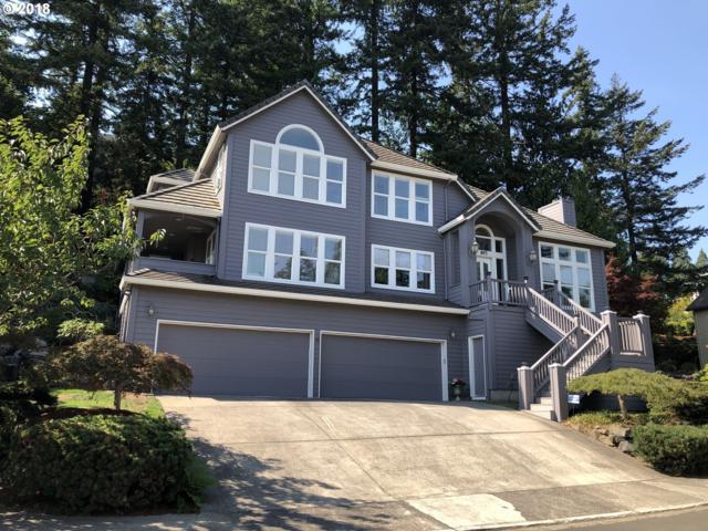 895 SW 67TH Pl, Portland, OR 97225 (MLS #18272024) :: Beltran Properties powered by eXp Realty