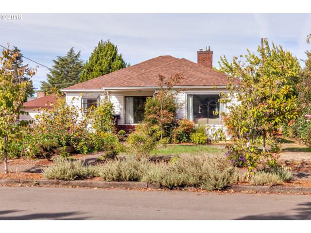 512 NW 45TH St, Vancouver, WA 98660 (MLS #18272249) :: Fox Real Estate Group