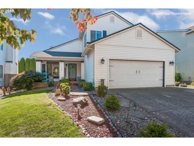 17914 SW Reisner Ln, Sherwood, OR 97140 (MLS #18272466) :: Matin Real Estate