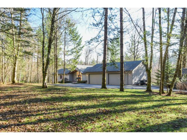 2701 SE 370TH Ave, Washougal, WA 98671 (MLS #18272533) :: Next Home Realty Connection