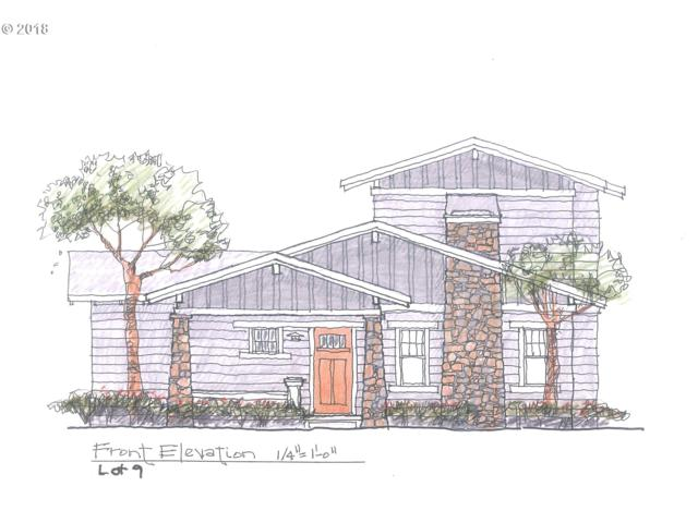 2033 Bungalow Crossing Ln, Eugene, OR 97408 (MLS #18272642) :: Song Real Estate