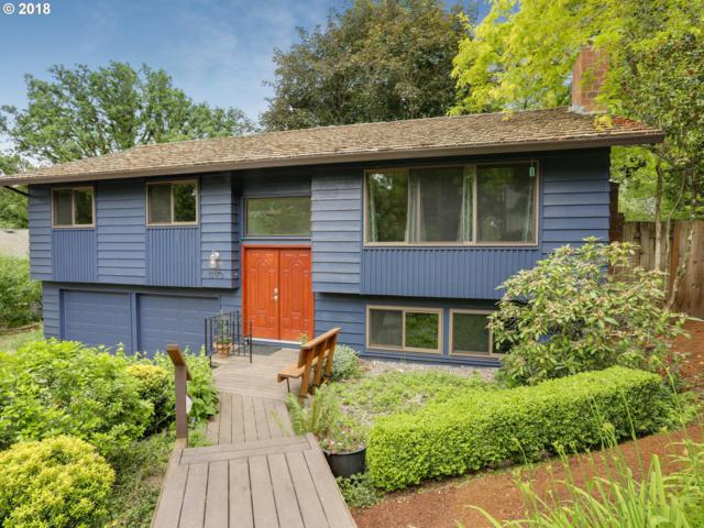 12170 NW Big Fir Ct, Portland, OR 97229 (MLS #18272670) :: Fox Real Estate Group
