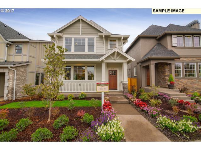 7015 NW Eleanor Ave L73, Portland, OR 97229 (MLS #18272755) :: Portland Lifestyle Team