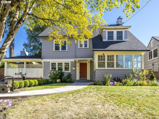 6310 SE 30TH Ave, Portland, OR 97202 (MLS #18272967) :: Realty Edge
