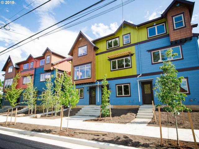 5850 NE Mason St #4, Portland, OR 97218 (MLS #18273021) :: McKillion Real Estate Group