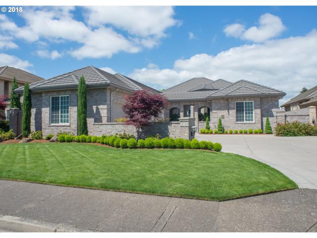 2219 Lakeview Dr, Eugene, OR 97408 (MLS #18273096) :: R&R Properties of Eugene LLC