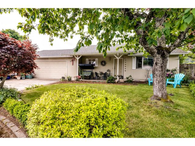 6305 C St, Springfield, OR 97478 (MLS #18273159) :: Song Real Estate