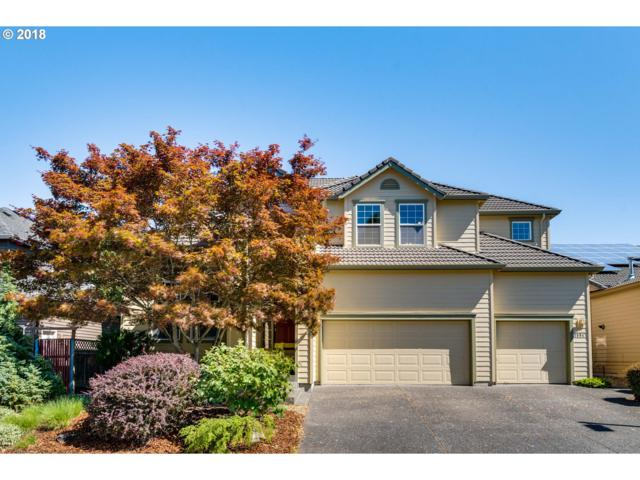 15947 NW Andalusian Way, Portland, OR 97229 (MLS #18273268) :: Stellar Realty Northwest
