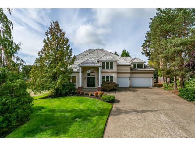 14520 Pfeifer Dr, Lake Oswego, OR 97035 (MLS #18273481) :: Fox Real Estate Group